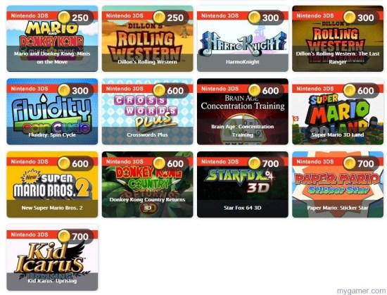 Club Nintendo Games Club Nintendo February 2015 – Coming To An End Club Nintendo February 2015 – Coming To An End Club Nintendo Games