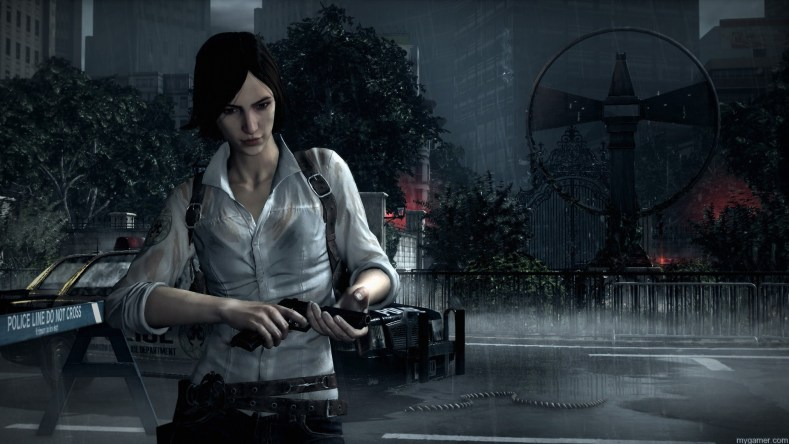 The Evil Within: The Assignment DLC Arriving in March The Evil Within: The Assignment DLC Arriving in March Evil Within DLC Assignment