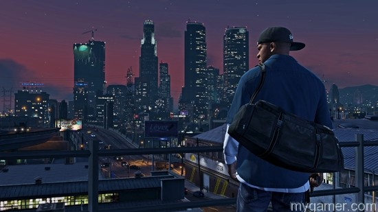 GTAV PC 1 Check Out These Pretty GTAV PC Screens Check Out These Pretty GTAV PC Screens GTAV PC 1