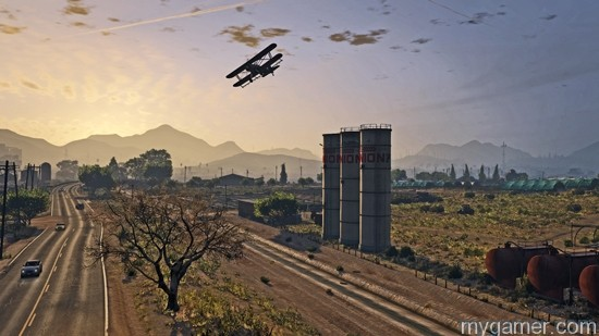 GTAV PC 10 Check Out These Pretty GTAV PC Screens Check Out These Pretty GTAV PC Screens GTAV PC 10