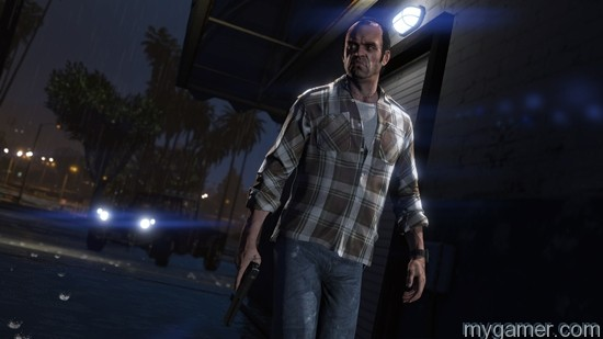 GTAV PC 3 Check Out These Pretty GTAV PC Screens Check Out These Pretty GTAV PC Screens GTAV PC 3