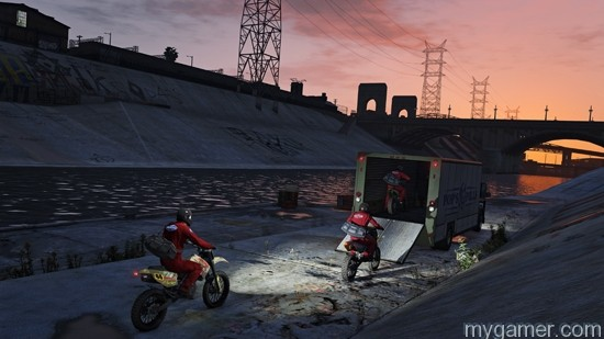 GTAV PC 8 Check Out These Pretty GTAV PC Screens Check Out These Pretty GTAV PC Screens GTAV PC 8