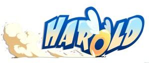 Harold logo