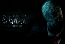 Slender: The Arrival Coming to PS4 and XboxOne in Late March Slender: The Arrival Coming to PS4 and XboxOne in Late March SlenderMan Banner