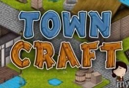 towncraft (pc) review Towncraft (PC) Review TownCraft banner
