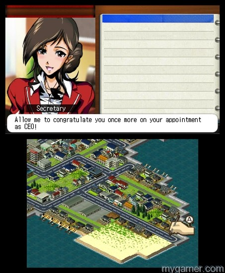 Natsume Bringing Train Sim to 3DS in April Natsume Bringing Train Sim to 3DS in April ATrainCS 2