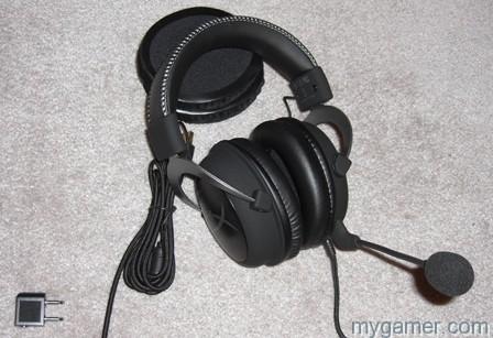 For $99, it is a pretty sweet unit HyperX Cloud II Headset Review HyperX Cloud II Headset Review CIMG3272