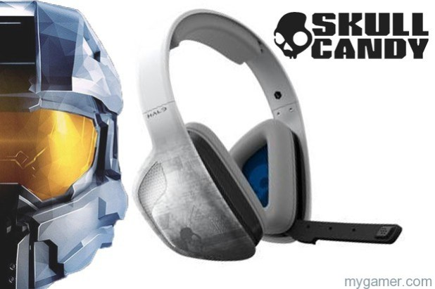 Skullcandy SLYR Now Available for Xbox One. Limited Edition Halo Version Too. Skullcandy SLYR Now Available for Xbox One. Limited Edition Halo Version Too. Skullcandy HALO Edition 620x412