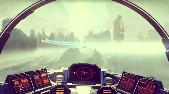 Purdy! No Man's Sky Preview No Man's Sky Preview no man sky 1024x576