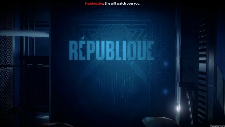 Mygamer Video Cast Awesome Blast! Republique Mygamer Video Cast Awesome Blast! Republique republique