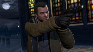 Grand Theft Auto V - PC Grand Theft Auto V - PC Grand Theft Auto V Is Now Available for PC GTAV PC 6 300x169