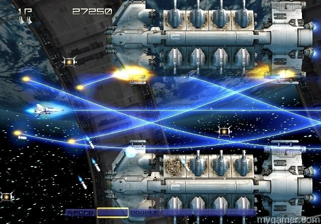 PS2 Classic Gradius V Now Available on PSN PS2 Classic Gradius V Now Available on PSN Gradius V