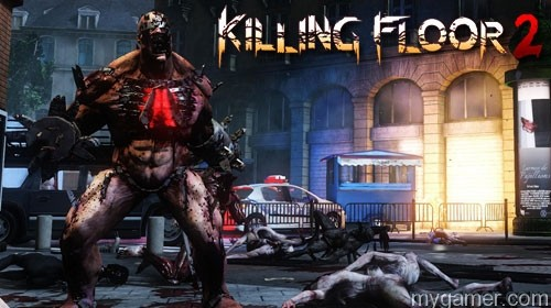 Killing Floor 2 Preview Killing Floor 2 Preview Killing Floor 2 banner