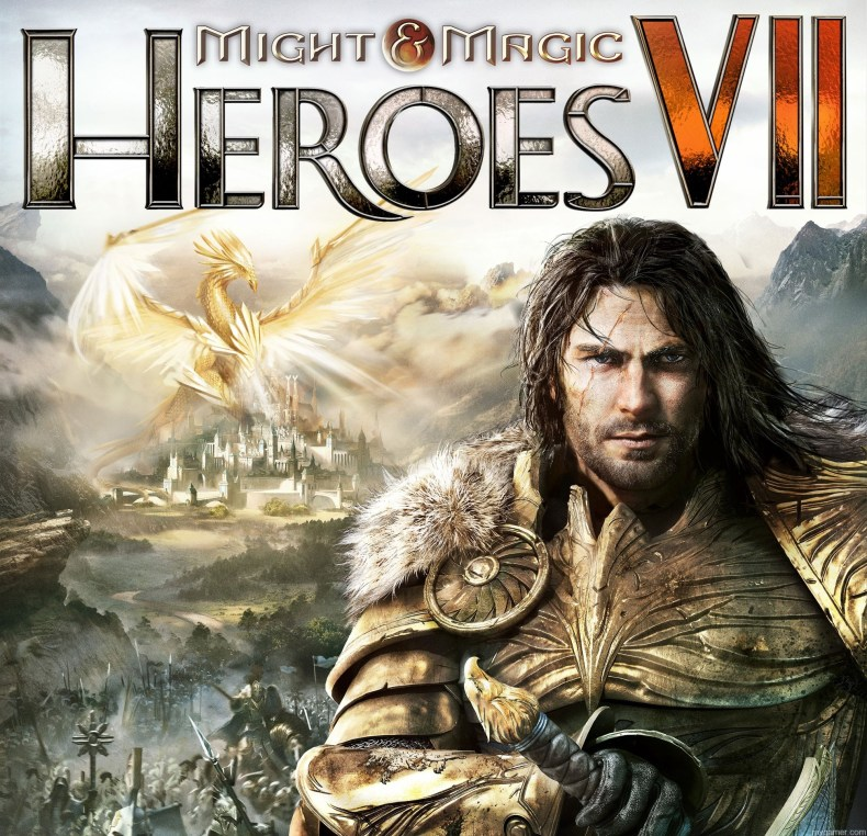 Lots of People Played the Might and Magic Heroes VII Beta Lots of People Played the Might and Magic Heroes VII Beta Might and Magic Heroes VII Cover Art