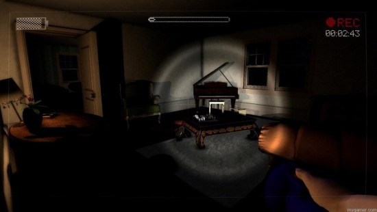 There are indoor environments as well. slender: the arrival (ps4) review Slender: the Arrival (PS4) Review with Live Stream Slender house 1024x577
