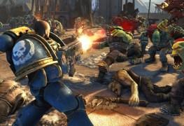 Warhammer 40,000: Space Marine Gets Update and Sale Price Warhammer 40,000: Space Marine Gets Update and Sale Price Warhammer 40K