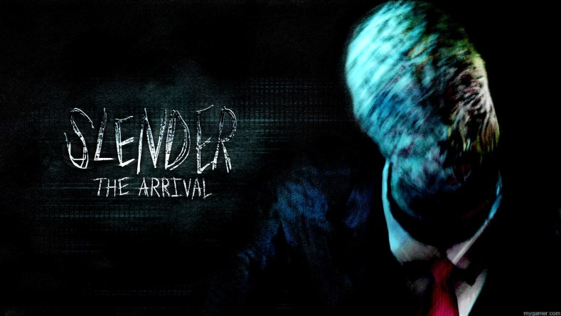 slender the arrival available on xbox360 playstation3
