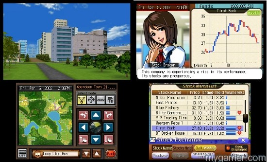 You'll need to manage more than you think A-Train 3D: City Simulator 3DS Review A-Train 3D: City Simulator 3DS Review A Train screens1
