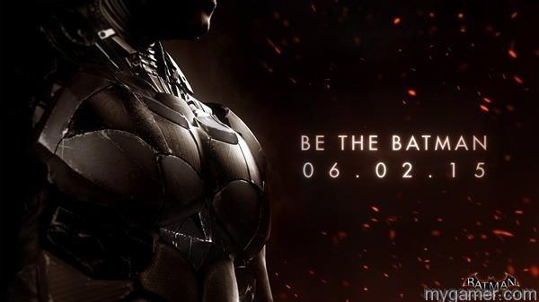 Batman Be