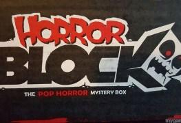 Horror Block