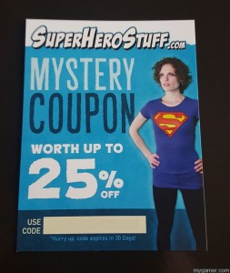 Hero Box Hero Box Hero Box April 2015 Review coupon 253x300