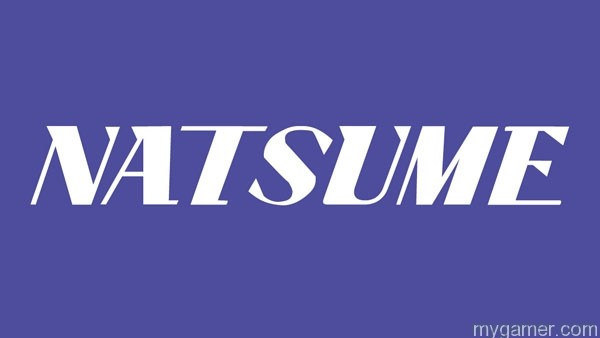 Natsume Reveals E3 2015 Line Up Natsume Reveals E3 2015 Line Up natsume logo
