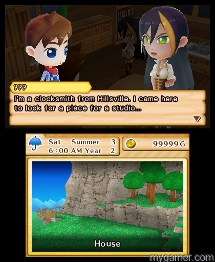 Increase Your Chance at Marriage With Harvest Moon: The Lost Valley DLC Increase Your Chance at Marriage With Harvest Moon: The Lost Valley DLC Harvest Moon 2