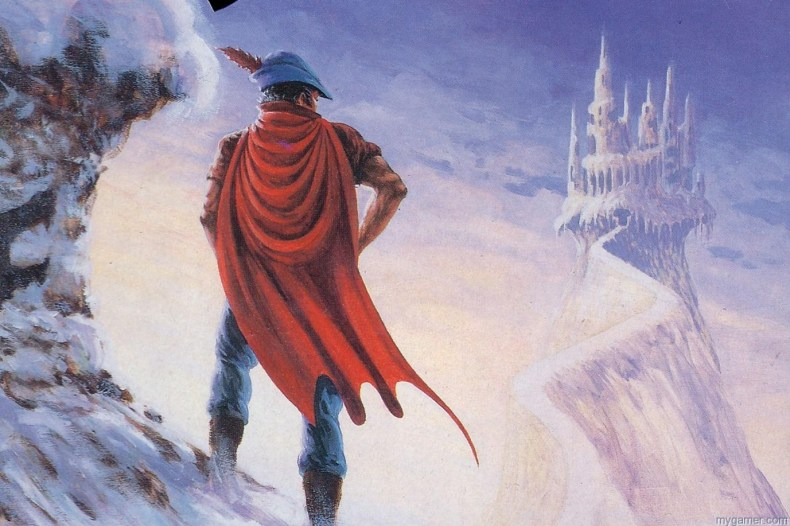 New King's Quest Dev Diary Now Online New King's Quest Dev Diary Now Online Kings Quest Sierra announce