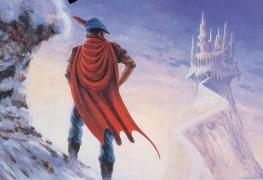 Kings Quest Sierra announce