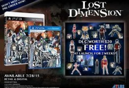 Watch This New Lost Dimension Trailer To See Into Your Allies' Minds Watch This New Lost Dimension Trailer To See Into Your Allies' Minds Lost Dimensions