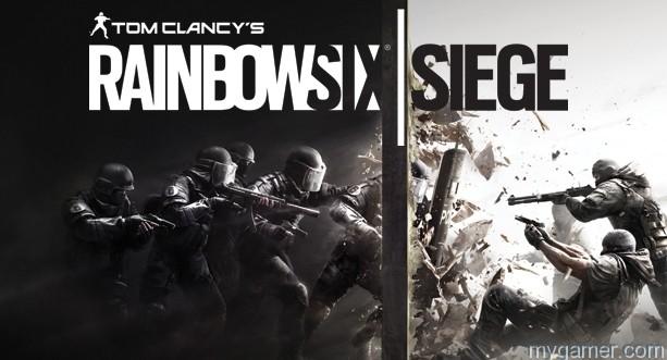 ICYMI Here is the Rainbow Six Siege Trailer from E3 ICYMI Here is the Rainbow Six Siege Trailer from E3 2015 Rainbow 6 Siege