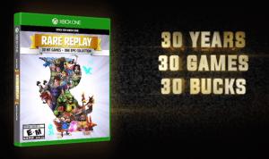 Rare-Replay Rare Replay List of Game Revealed – Offers Tremendous Value Rare Replay List of Game Revealed – Offers Tremendous Value Rare Replay 300x178