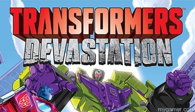 Activision and PlatinumGames Teaming Up to Release Transformers Devastation Activision and PlatinumGames Teaming Up to Release Transformers Devastation TransformerDevastation ds1 670x387 constrain