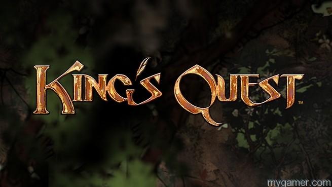 kings quest 2015 logo