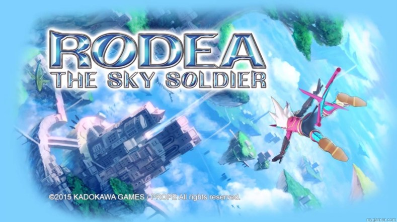 Rodea The Sky Soldier Gets Delayed Again, Now Nov 2015 Release Rodea The Sky Soldier Gets Delayed Again, Now Nov 2015 Release rodea the sky soldier wallpaper wiiu 3ds