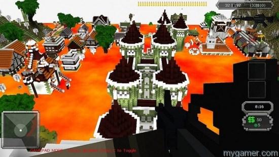 Guncraft-lava