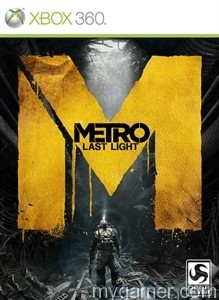 Metro Last Light 360 box