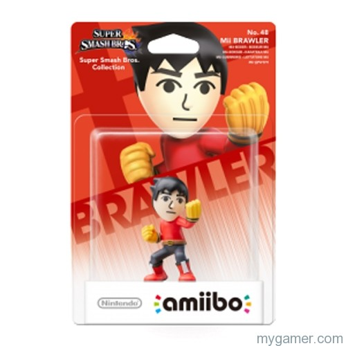 amiibo mii fighter amiibo Wave 6 Box Art Leaked amiibo Wave 6 Box Art Leaked amiibo mii fighter