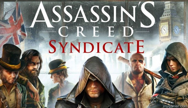 Ubisoft Releases New Assassin's Creed Syndicate Animated Short Ubisoft Releases New Assassin's Creed Syndicate Animated Short assassins creed syndicate box fullbleed