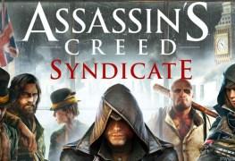 Ubisoft Releases New Assassin's Creed Syndicate Animated Short Ubisoft Releases New Assassin's Creed Syndicate Animated Short assassins creed syndicate box fullbleed