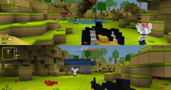 guncraft Guncraft (Xbox 360) Review Guncraft (Xbox 360) Review guncraft