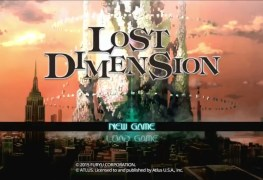 MyGamer Visual Cast Awesome Blast! Lost Dimension! Pre-Release! MyGamer Visual Cast Awesome Blast! Lost Dimension! Pre-Release! lostdimensionstream1