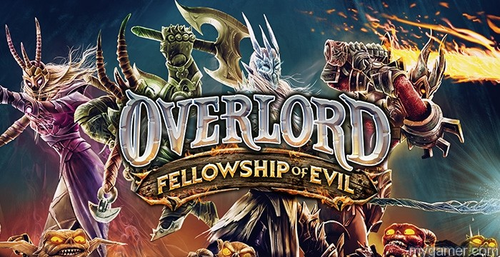 Check Out the New Overlord: Fellowship of Evil Trailer Check Out the New Overlord: Fellowship of Evil Trailer news overlord fellowship of evil