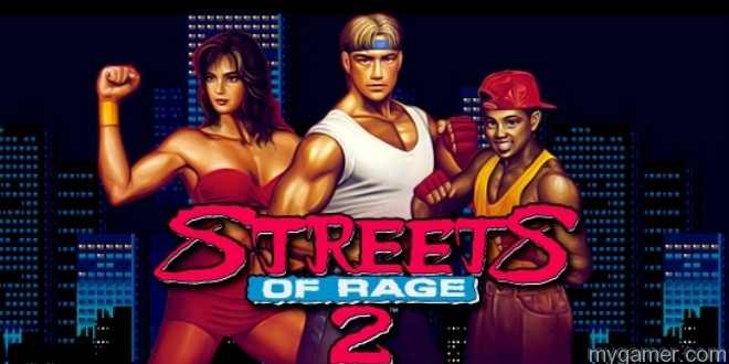 streets of rage 2 trailer