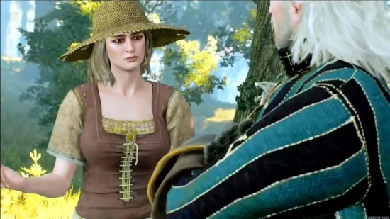 witcher1 Witcher 3 MyGamer Visual Cast Awesome Blast! Witcher 3! witcher1 1024x576