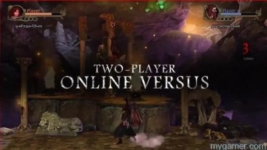 Abyss Odyssey TwoPlayer