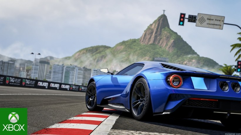 Campaign Mode in Forza 6 Forza Motorsport 6 Preview Forza Motorsport 6 Preview Campaign Mode in Forza 6