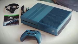 Custom Edition Forza Motorsport 6 Xbox One Console