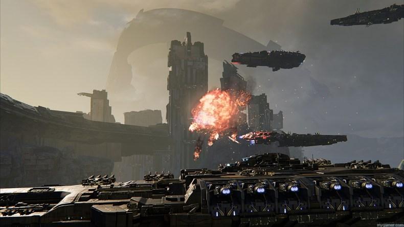 Dreadnought Preview
