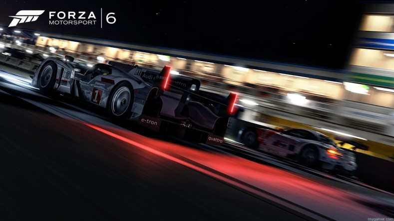 Forza Motorsport 6 Preview Forza Motorsport 6 Preview Forza Motorsport 6 Preview Forza Motorsport 6 Preview